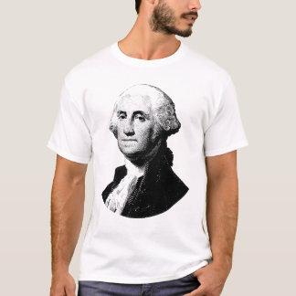 President George Washington Graphic T-Shirt