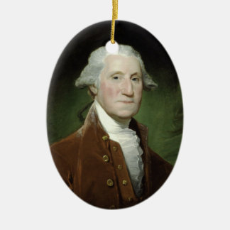 President George Washington Ornament