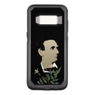 President Lincoln OtterBox Commuter Samsung Galaxy S8 Case
