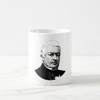 President Millard Fillmore Coffee Mug