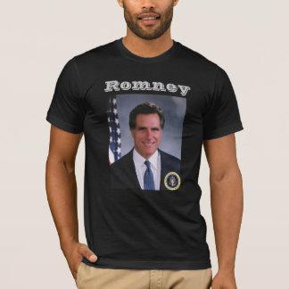 President Mitt Romney T-Shirt