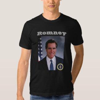 President Mitt Romney Tshirts