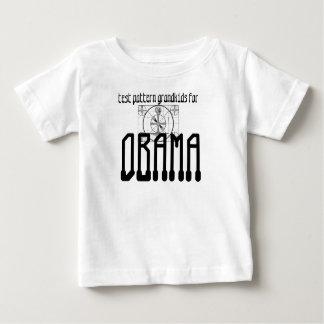 President Obama 2012 Infant T-Shirt