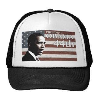president Obama 44th - c Cap