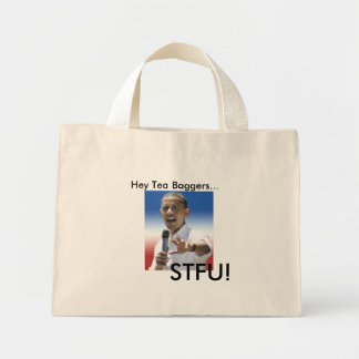 President Obama Bags