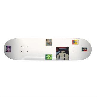 president OBAMA BOARD Skateboard