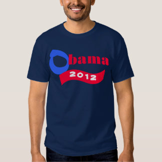 President Obama Elect 2012 Tee Shirts