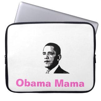 President Obama Electronics Bag Obama Mama Computer Sleeve