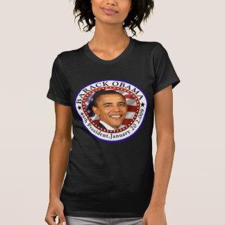 President Obama Inauguration T-Shirt