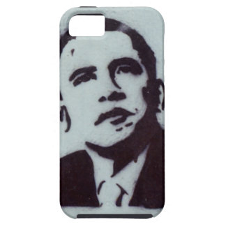 President Obama iPhone 5 Cover