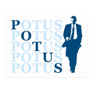 President Obama Post Cards