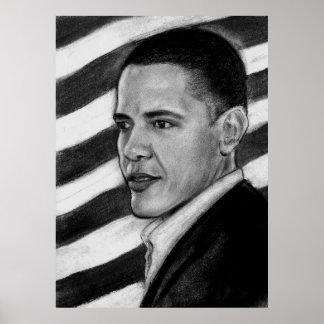 President Obama Poster