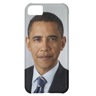 President Obama Presidential Portrait iPhone 5C Case