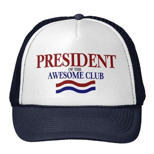 Reagan Bush 84 Hat