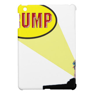 president trump cover for the iPad mini