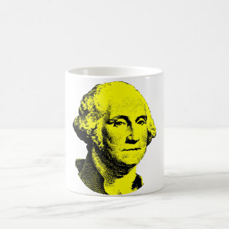 President Washington Coffee Mug