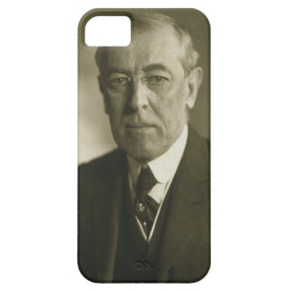 President Woodrow Wilson Portrait 1919 Case For The iPhone 5