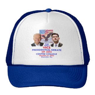 Presidential Debate Cap