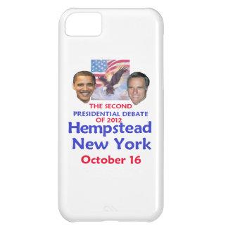 Presidential Debate iPhone 5C Case