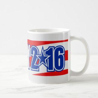 Presidential Election 2016 Hillary Clinton Coffee Mug