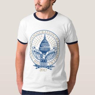 Presidential Inauguration 2017 Donald Trump Pence T-Shirt