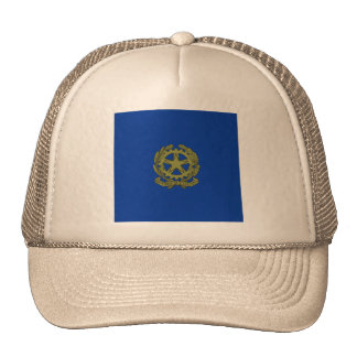 Presidential   Italy (mod, Italy Mesh Hat