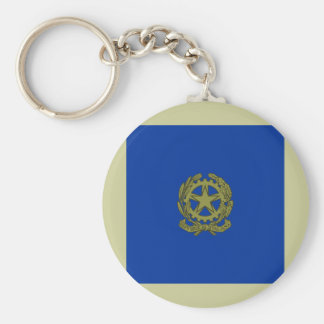 Presidential   Italy (mod, Italy Key Ring