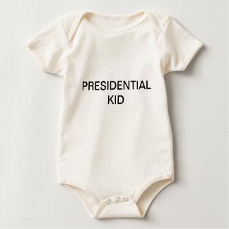 PRESIDENTIAL KID baby wear Baby Bodysuits