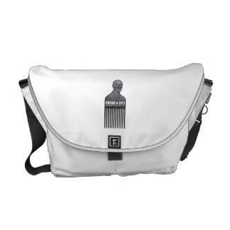 Presidential Pick Courier Bag