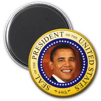 Presidential Seal Refrigerator Magnet