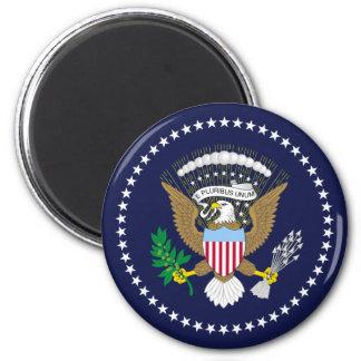 Presidential Seal Fridge Magnets