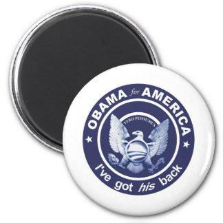 Presidential Seal Magnet