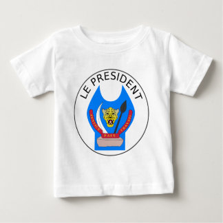 Presidential_Seal_of_the_Democratic_Republic Of Th Baby T-Shirt
