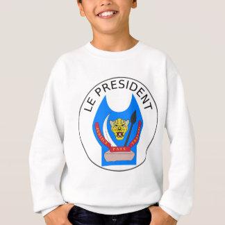 Presidential_Seal_of_the_Democratic_Republic Of Th Sweatshirt