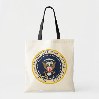 Presidential Seal : Tote Bag