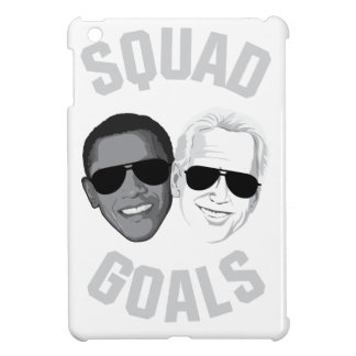 Presidential Squad Goals iPad Mini Case