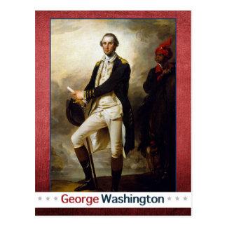 President's Day: George Washington Postcard