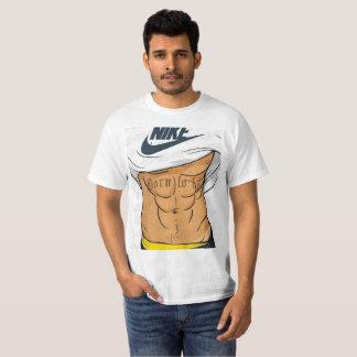 Press cubes t-shirt - funny