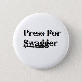 Press for Swagger Button