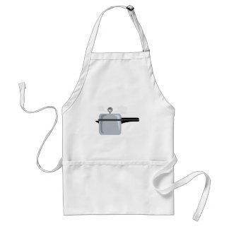 Pressure Cooker Standard Apron