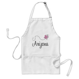 Pretty-Arizona Standard Apron