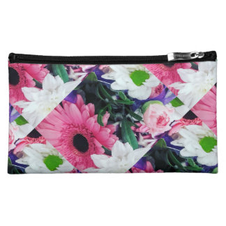 Pretty as a picture make up bag cosmetic bags