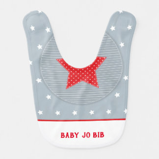 PRETTY BABY BIB