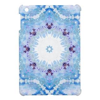 Pretty blue butterflies case for the iPad mini
