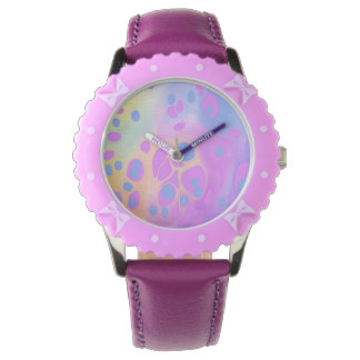 Pretty Colors Watch