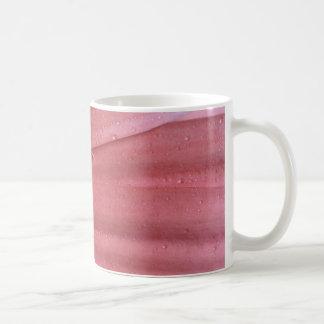 Pretty Coral Pink Gerbera Daisy Mug