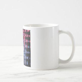 Pretty Cute water colors pattern Coffee Mug