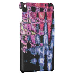Pretty Cute water colors pattern iPad Mini Case