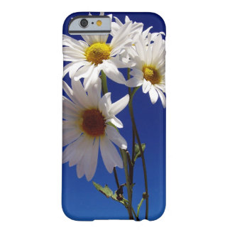 Pretty Daisies Barely There iPhone 6 Case