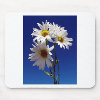 Pretty Daisies Mouse Pad